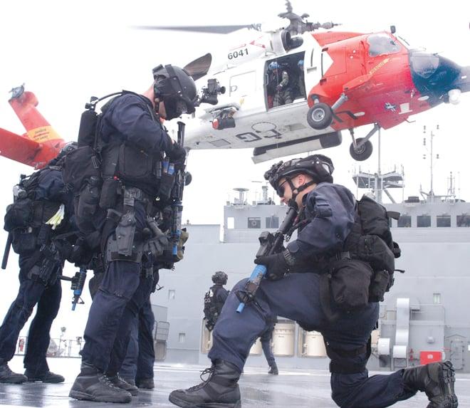 coast guard is more than cutters u s naval institute