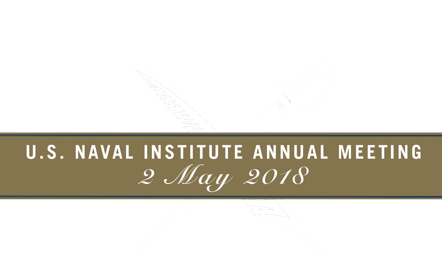 Annual Meeting 2018 Logo