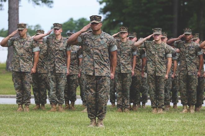 Cyber War Requires Cyber Marines | Proceedings - November