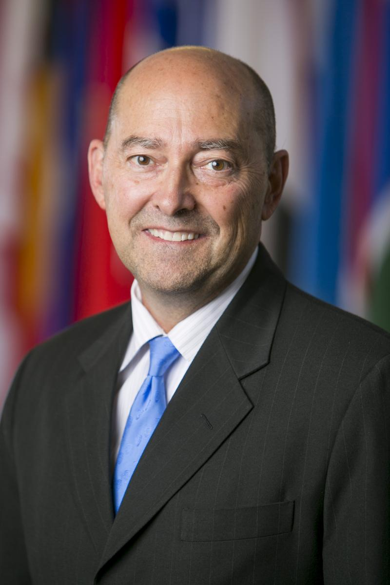 Image result for Admiral James Stavridis