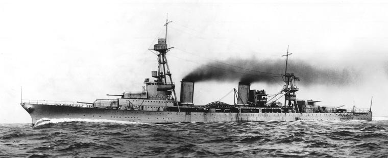The Fleet's Ambiguous, Versatile Warships | Naval History