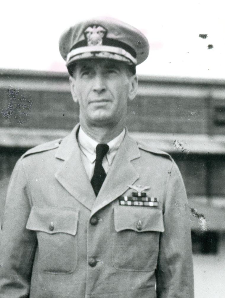 Recapturing the Interwar Navy's Strategic Magic | Naval
