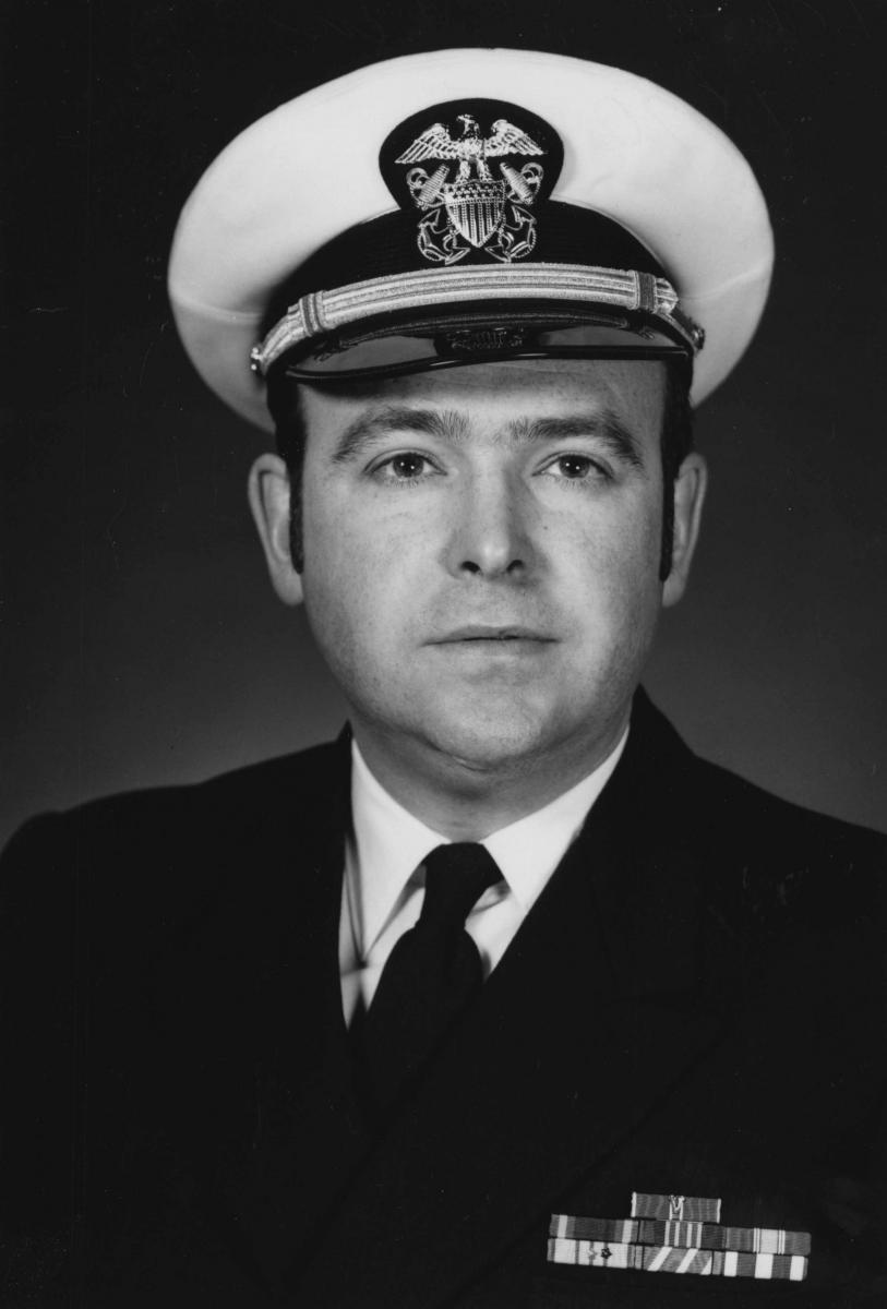 Captain Howard J. Kerr, Jr.