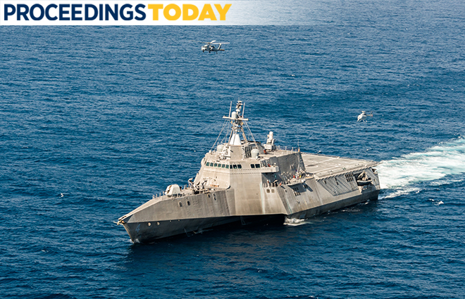 Lcs Is No Little Crappy Ship Us Naval Instituterhusniorg: Us Navy Ship Locations Current At Gmaili.net