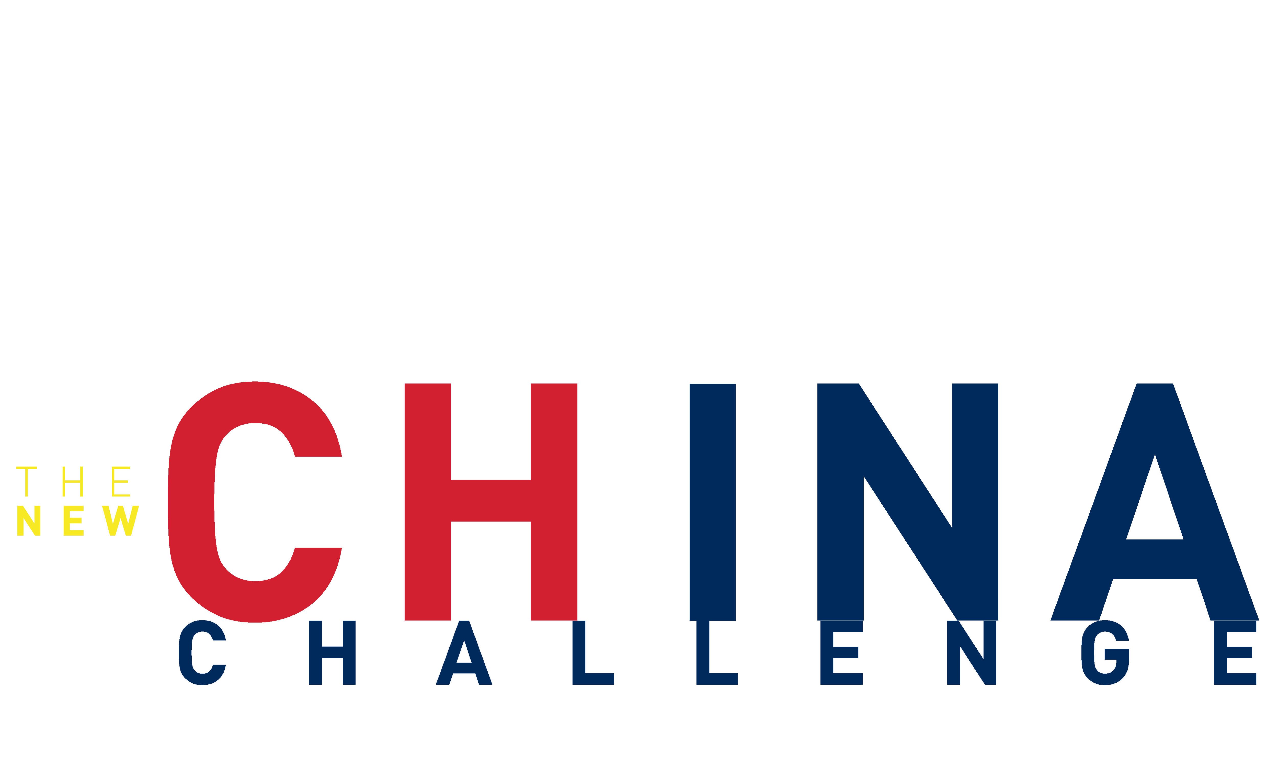 New China Challenge 2018 Logo