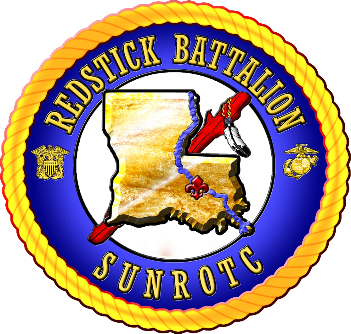 Southern University and A&M College NROTC Logo