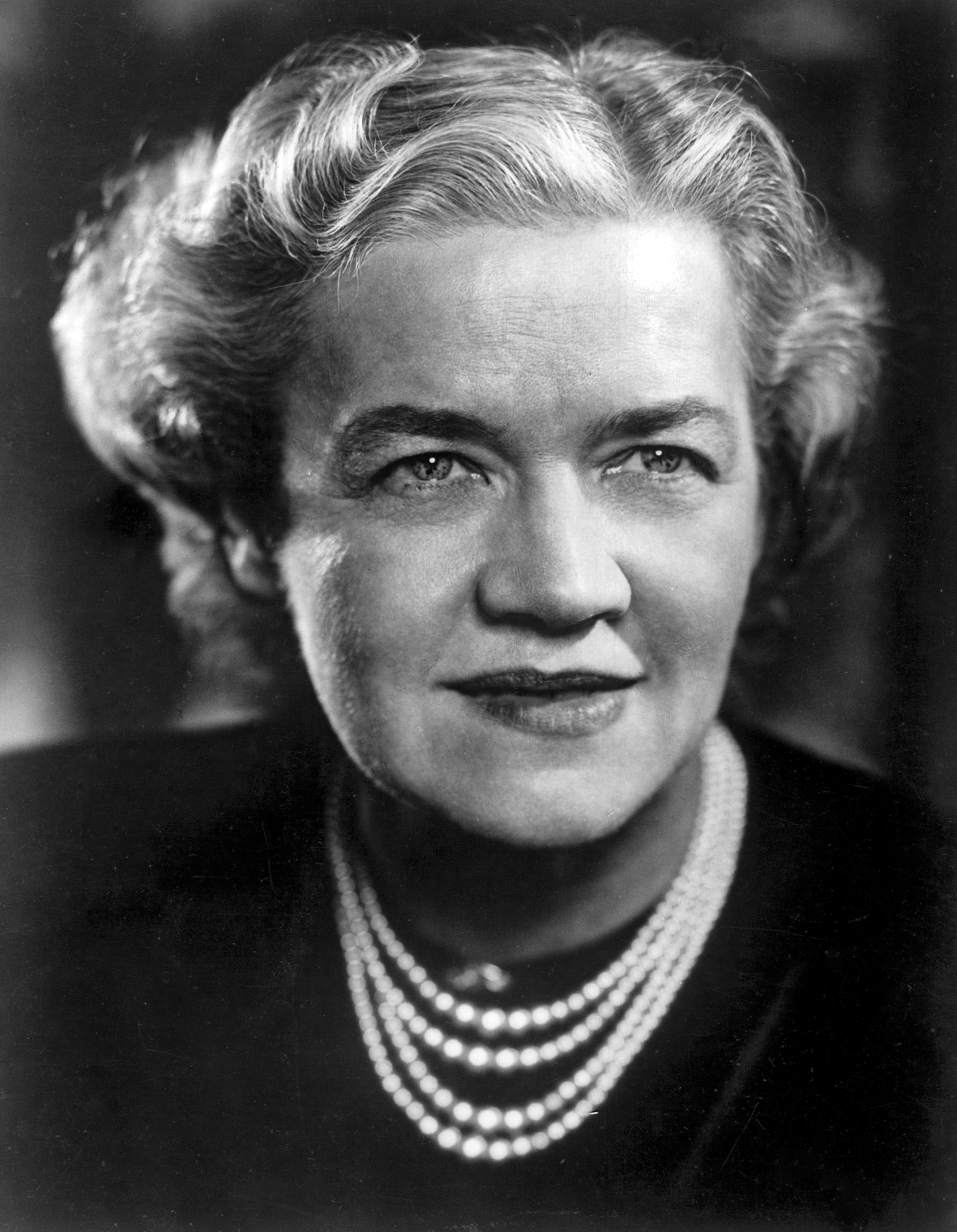 Smith, Margaret Chase, Senator from Maine (1897-1995)