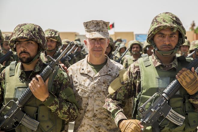 Every Marine Is NOT an Advisor | Proceedings - December 2018