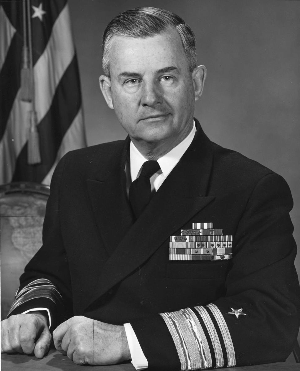William R. Smedberg III