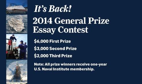 Institute for brand leadership essay contest