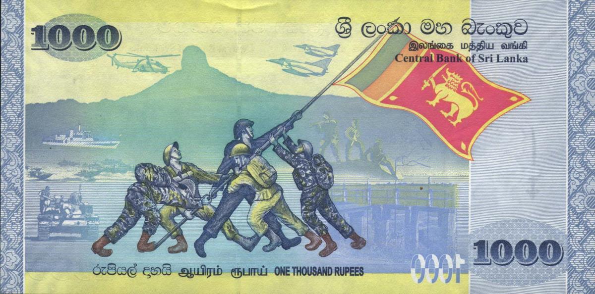 காசு,பணம்,துட்டு, money money.... - Page 2 Sri%20Lanka%201000%20rupee