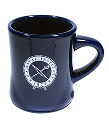U.S Naval Institute Coffee Mug