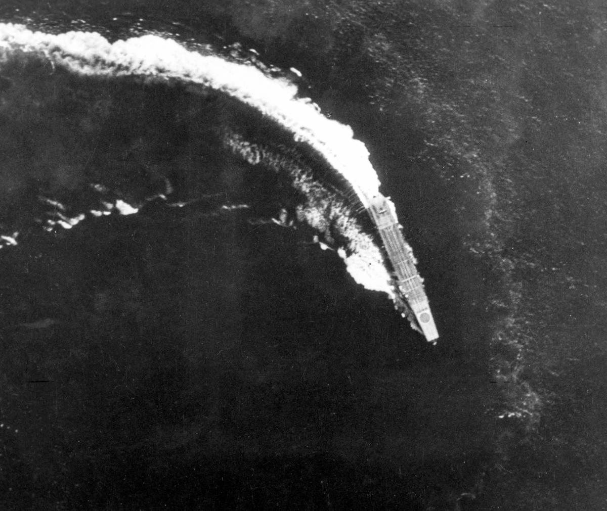 Putting the Midway Miracle in Perspective | Naval History