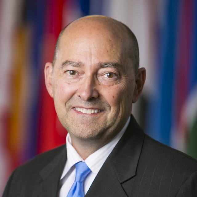 ADM James G. Stavridis, USN (Ret.)