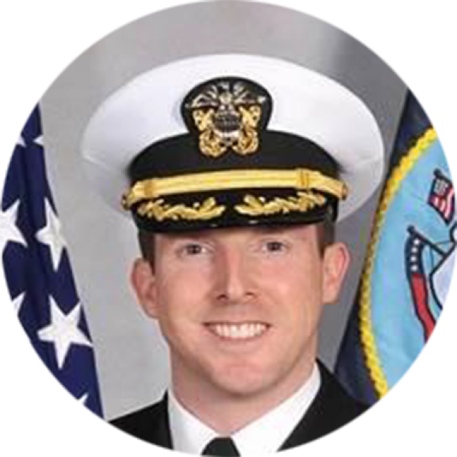 CDR Guy Snodgrass, USN