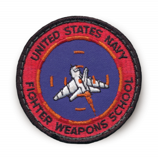 TOPGUN patch
