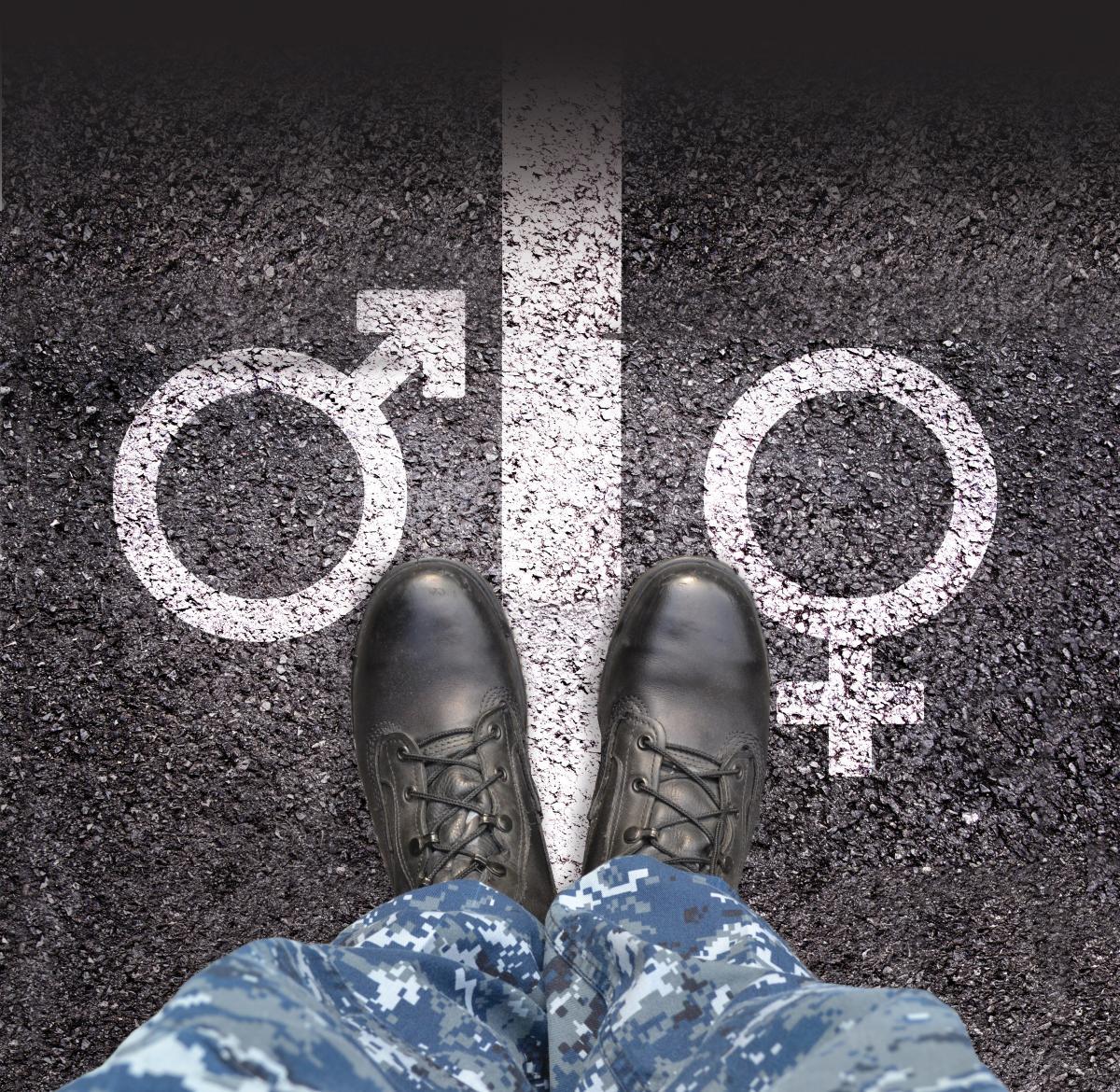 Should Transgender Persons Serve? | Proceedings - December