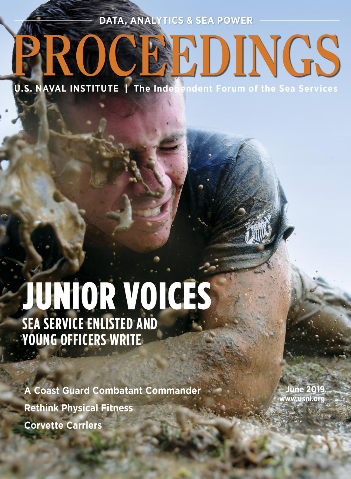 Proceedings - May 2019 Vol. 145/5/1,395 Cover