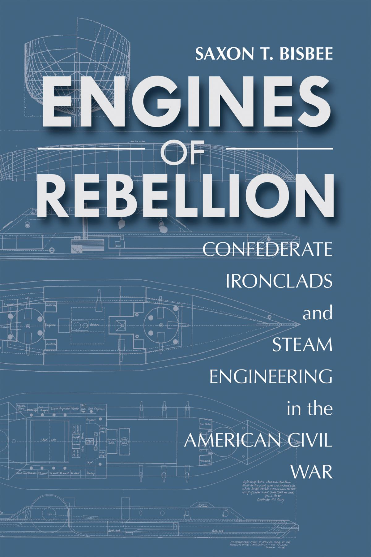 Engines of Rebellion Cover