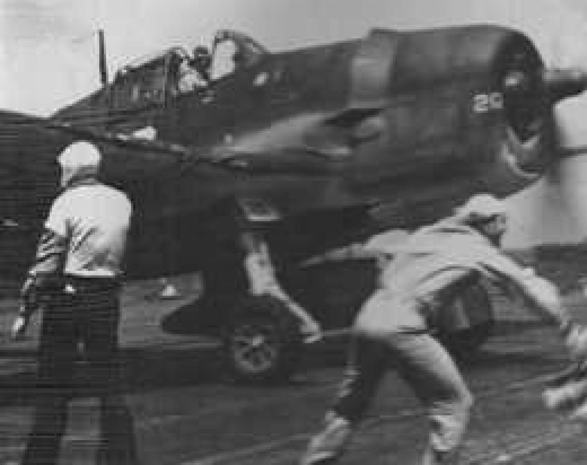 How I Won World War II | Proceedings - June 1997 Volume 123