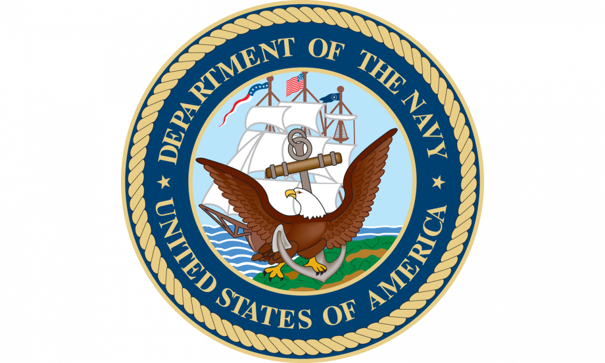 Seal of the United States Navy