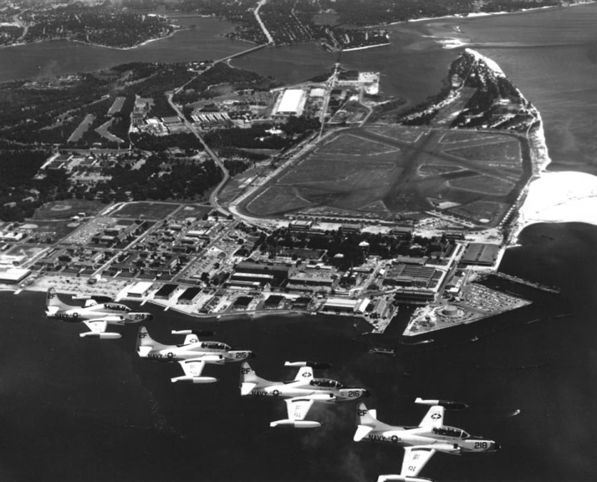 U.S. Naval Institute Photo Archive