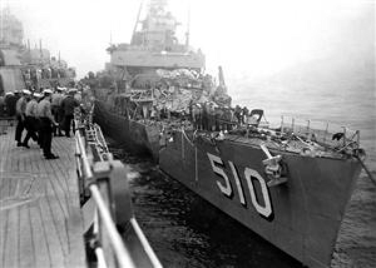 USS EatoN ASSOCIATION