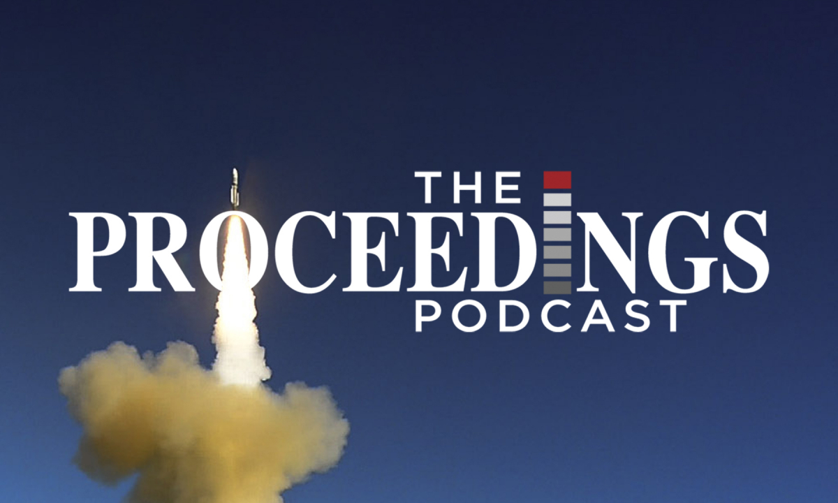 Proceedings  History  Podcast Episode 142