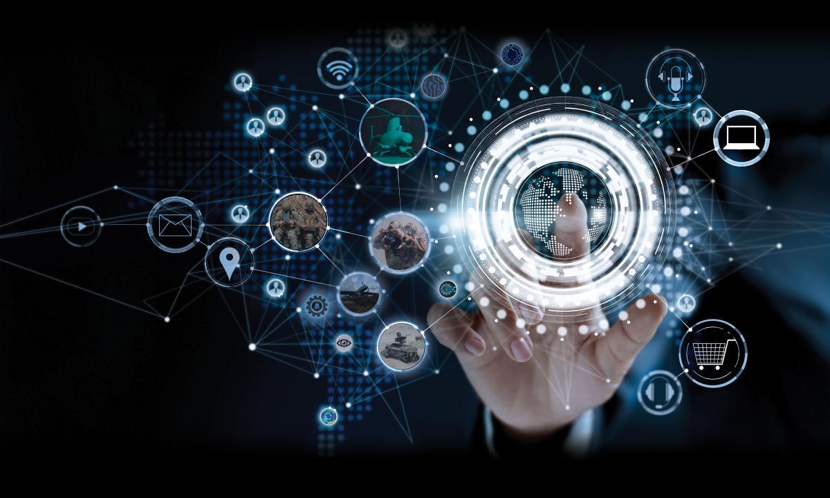 Emerging Technology Essay - Words | Bartleby