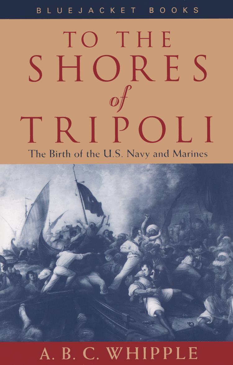 """Résultat de recherche d'images pour """"To the shores of tripoli book cover"""""""