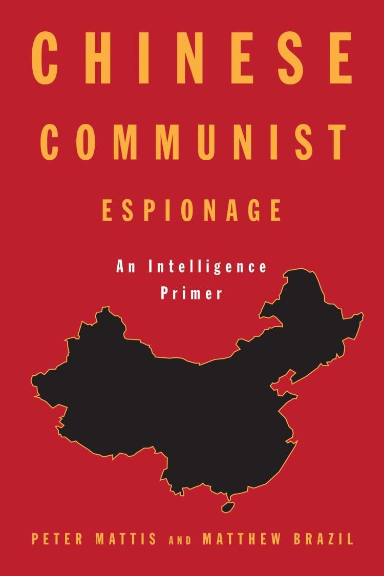 Chinese Communist Espionage | U S  Naval Institute
