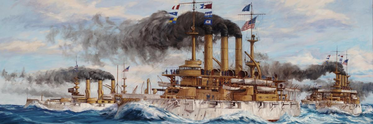Great White Fleet Society