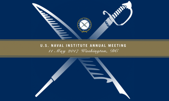Annual Meeting May 2017