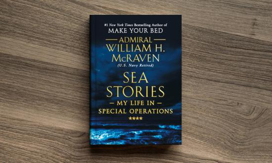 sea stories book cover