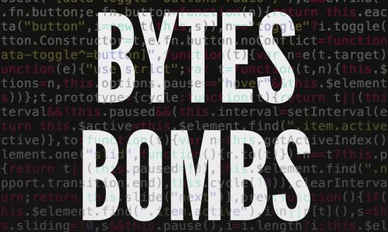 Bytes, Bombs, and Spies Book Cover