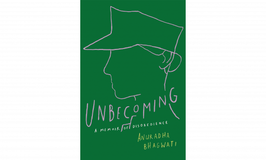 Unbecoming: A Memoir of Disobedience Cover