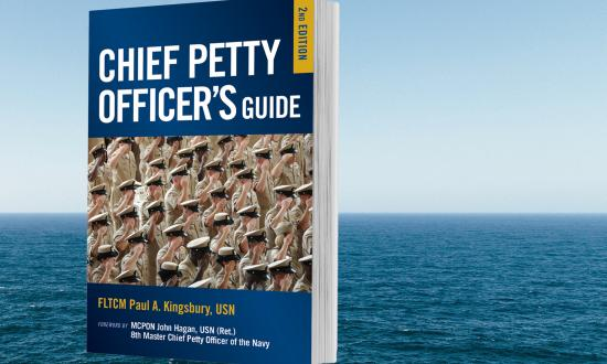 The Chief Petty Officer's Guide, 2nd Edition