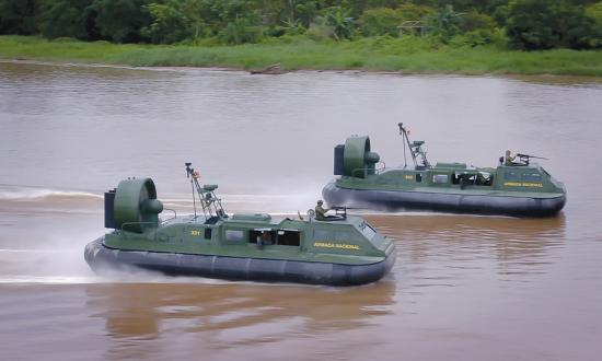 Colombian Navy