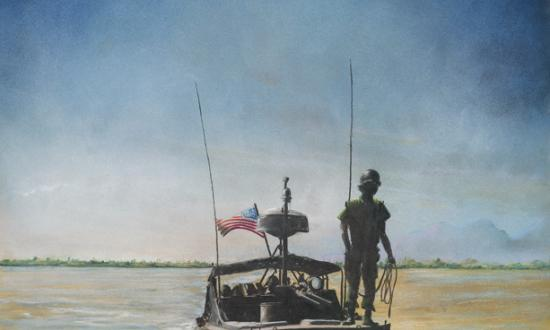 Navy Art Collection, Naval History and Heritage Command