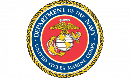 Seal of the United States Marine Corps