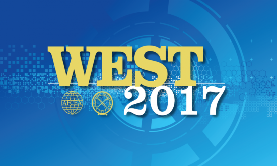 West 2017 Logo with Background