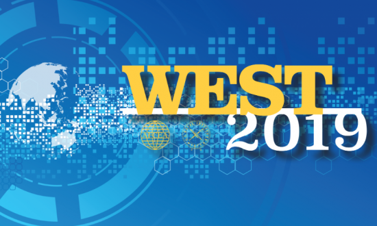 West 2019 Event