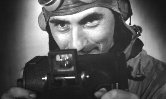 Photography Collection of Alfred Joseph Sedivi, USN (1915–1945), courtesy of Nickie S. Lancaster, U.S. Naval Institute Photo Archive