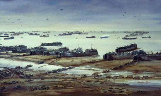 Courtesy of Ed Hamilton