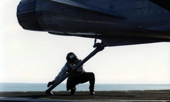 Tailhook: What Happened, Why & What's to be Learned